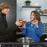 How to Make Kombucha with Sarica Cernohous