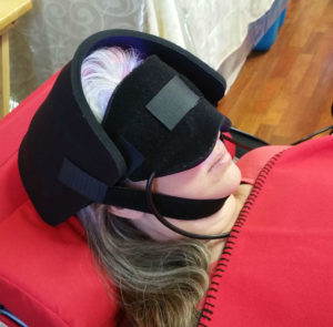 Brain Support and Recovery Trifecta–Ground, Relax, Circulate and Recover